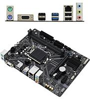 MB Socket1151, MATX, iH310 (D-Sub, GNIC), Gigabyte H310M S2, 2DDR4, PCIx16, 2PCIx1