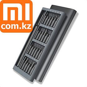 Набор отверток Xiaomi Mi MiJia Wiha screwdriver set. Оригинал. Арт.5482