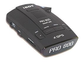 IBOX Pro 800 Signature X