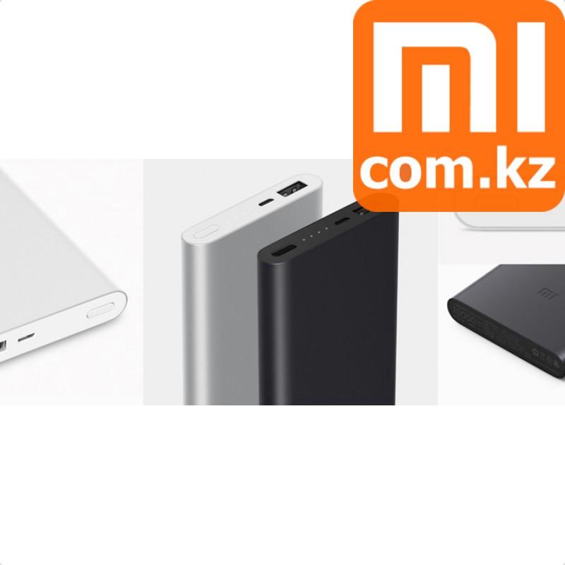 Зарядное устройство, портативное. Power Bank Xiaomi Mi Power Bank 2, 10000mAh, черный. Оригинал. Арт.5022