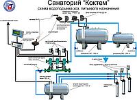 Разработка автоматических систем и технологических процессов в производстве