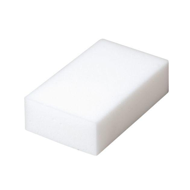 Губка белая