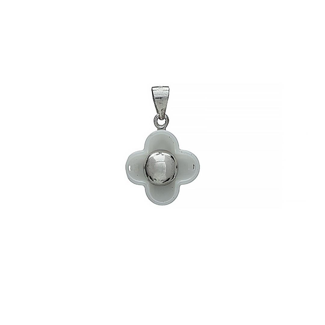 Серебряный кулон  Brosh Jewellery (Серебро 925)