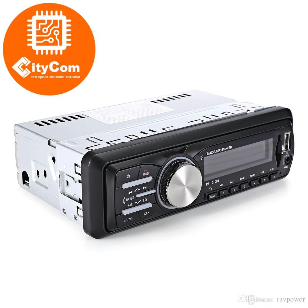 Автомобильный магнитофон 1010BT Арт.5538