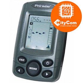 Эхолот проводной (ручной) FF188A Portable Color Fish Finder Арт.3830