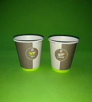"Бумажный стакан 250 мл ""Coffe to go"""