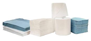 Салфетки и рулоны для промышленного использования Oil-Only Fine Fiber Meltblown (FMF)