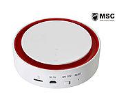 Комплект Wi-Fi GSM сигнализации с функцией Умного Дома, фото 2
