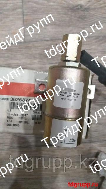 3626874 Клапан включения гидромуфты Cummins KTA38