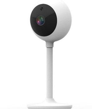 Беспроводная Wi-Fi IP камера 2.0 MP