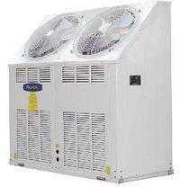 Чиллер Gree HLR25SNa-M с воздушным охлаждением (22.8 кВт/25 кВт), фото 2