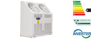 Чиллер Gree HLR25SNa-M с воздушным охлаждением (22.8 кВт/25 кВт), фото 3