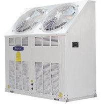 Чиллер Gree: HLR45SNa-M с воздушным охлаждением (42 кВт/49 кВт), фото 2