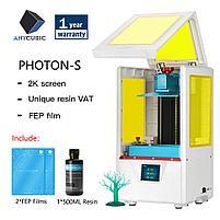 3D принтер Anycubic Photon S, фото 3