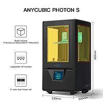 3D принтер Anycubic Photon S, фото 4