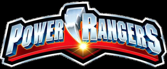 Power rangers / Mогучие рейнджеры