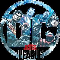 Комиксы DC Comics
