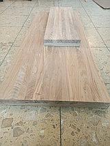 Мебельный щит Карагач (шлифованный) Толщиной 40 мм., фото 2