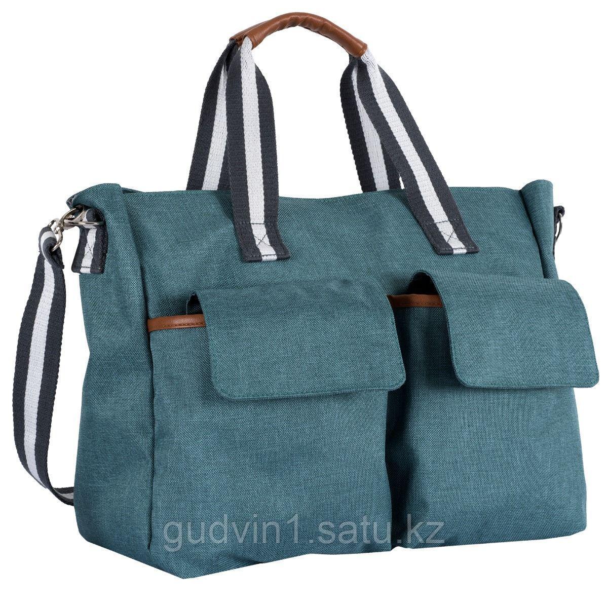Chicco: Дорожная сумка для мамы Water repellent зел. код: 1123564