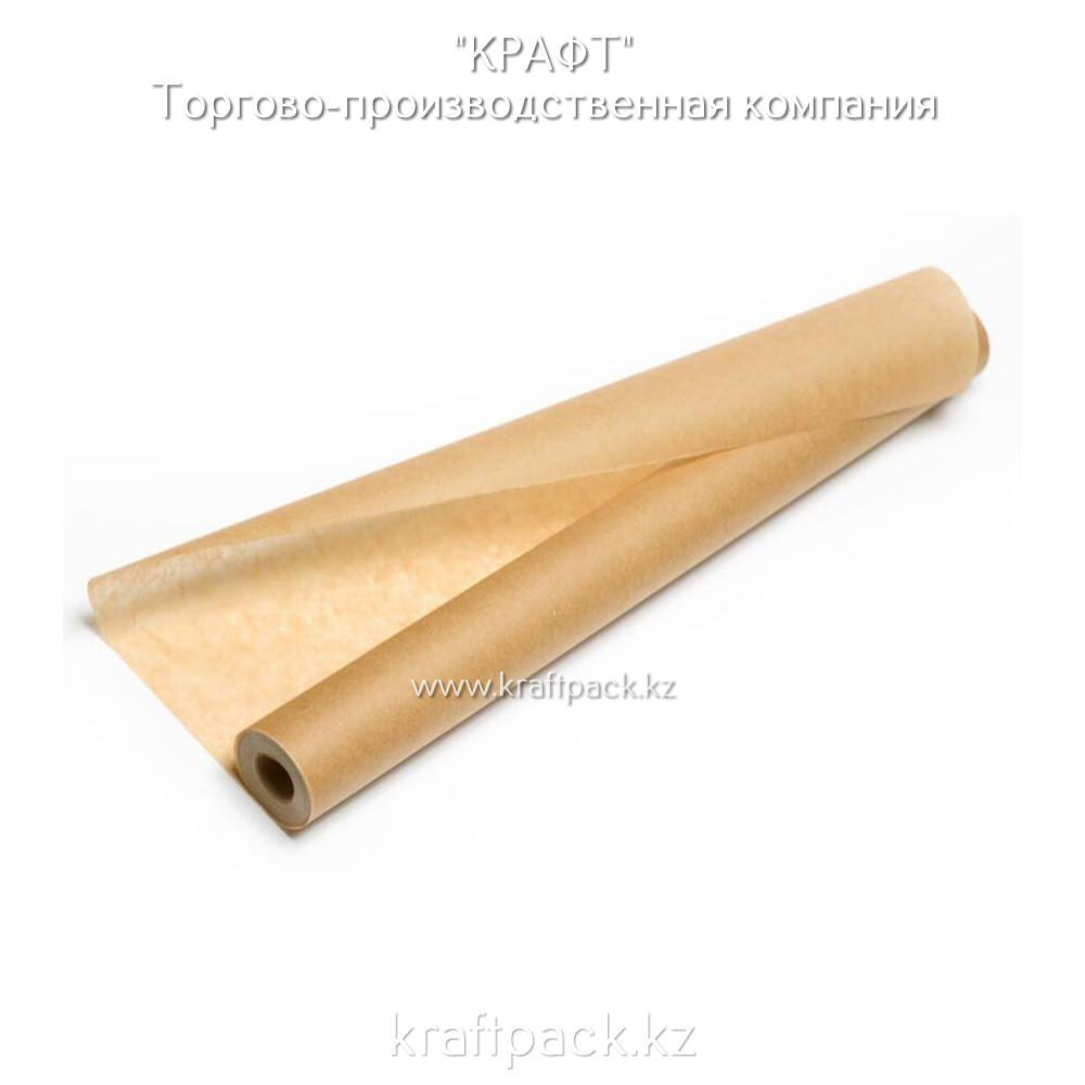 Пергамент силиконизированный Nature Bake, рулон 380мм*100м (12шт/уп)