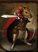 О мышах и тайнах, фото 4