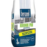 Bergauf Keramik Pro Усиленный клей 5кг