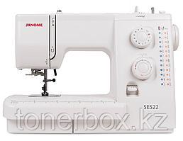 Швейная машинка JANOME SE522