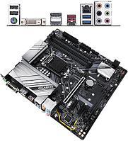 Материнская плата Gigabyte Z390 M MB Socket1151, MATX, iZ390 (DVI+HDMI+DP, SB, GNIC), 4DDR4, 2PCIx16, 2PCIx1,, фото 1