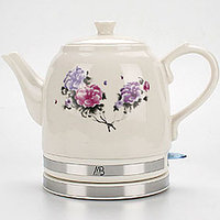 Фарфоровый электрический чайник