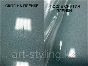 SunTek – полиуретановая пленка, ширина 1,22м