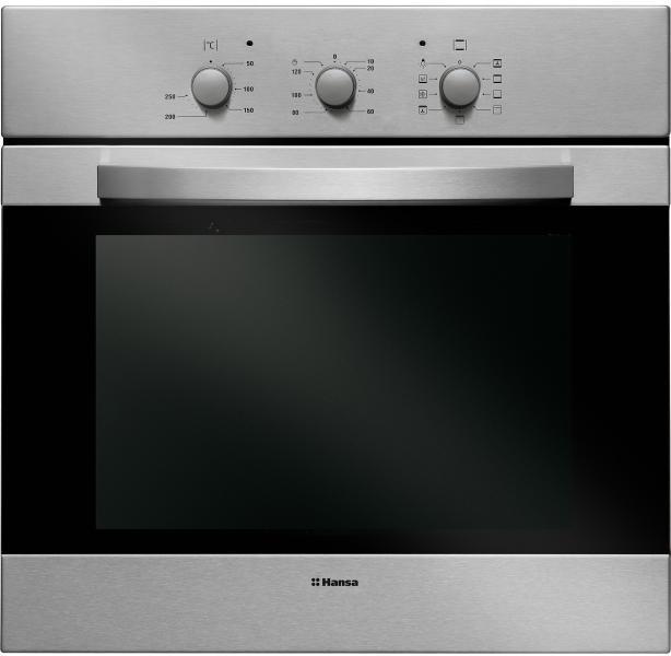 Встраиваемая электрическая духовка Hansa BOEI-64010030