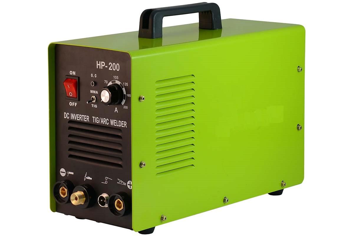 TIG/MMA-200 HP