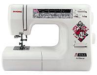 Швейная машинка JANOME ArtDecor 724А, фото 1