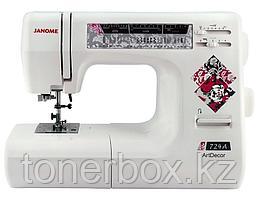 Швейная машинка JANOME ArtDecor 724А