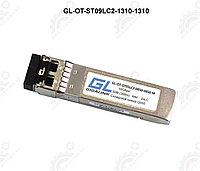 Модуль GIGALINK SFP+ 10G, два волокна, SM, до  2км, 1310 нм, 9 дБ (до 2 км)