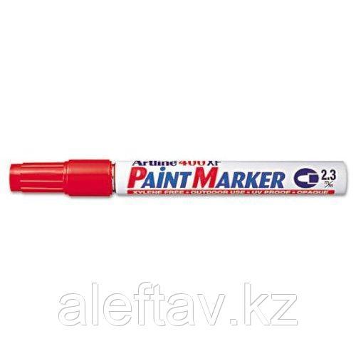 Pen tipe paint Marker/ Перманентный маркер Art Line Paint Marker