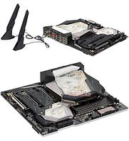 Материнская плата Gigabyte Z390 Aorus XW MB Socket1151, E-ATX, iZ390 (HDMI, SB, 2GNIC) 4DDR4, 3PCIx16, 2PCIx1,