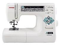 Швейная машинка JANOME ArtDecor 724e, фото 1
