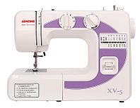 Швейная машинка JANOME XV-5, фото 1