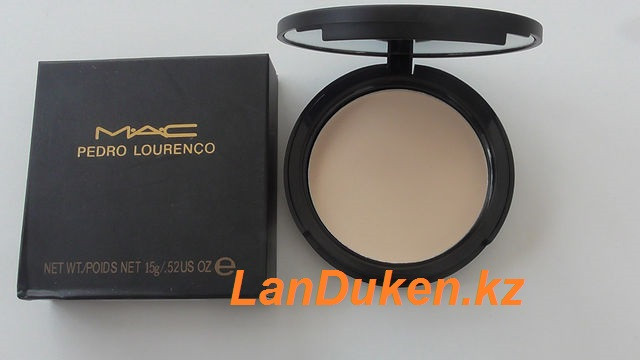 Основа под макияж MAC SPF35 PEDRO LOURENCO, тональная пудра, основа под макияж.