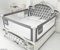 Ограждение для кровати для безопасности вашего малыша