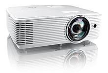 Optoma X308STe Короткофокусный проектор Разрешение XGA (1024x768), Яркость 3500лм, Контраст 22000:1