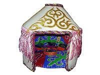 Казахские национальные сувенир...