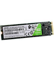 SSD M.2 SATA Western Digital Green, 480 GB WDS480G2G0B, SATA 6Gb/s