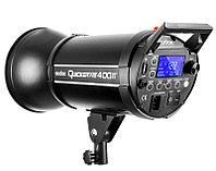 Godox QT400II-M Quicker Вспышка импульсная студийная, фото 1