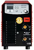Сварочный инвертор, сварочный аппарат, FUBAG IN 206 LVP, 10-200А, 220В, MMA/TIG, Франция, фото 3