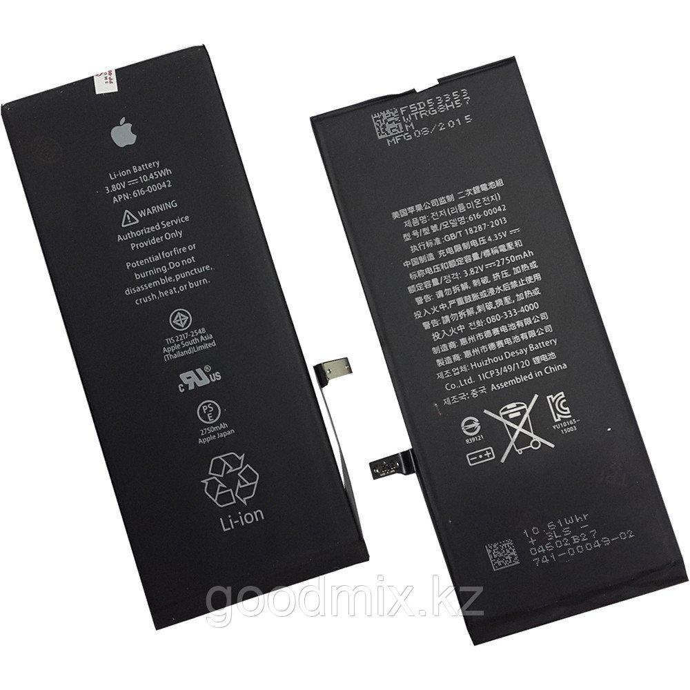 Аккумуляторная батарея (АКБ) для Apple iPhone 6 (A1549, A1586) - Оригинал