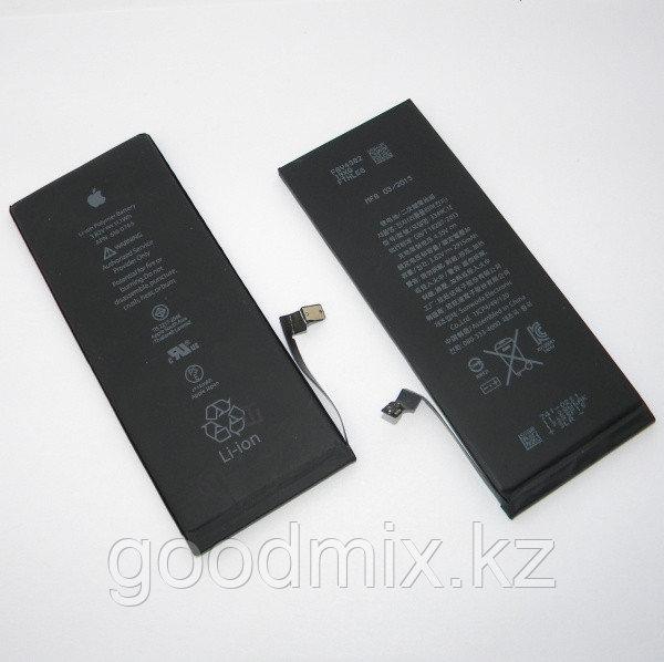 Заводской аккумулятор для Apple Iphone 6 Plus (1lCP4/49/120, 2915 mah)