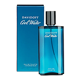 Мужской парфюм Davidoff Cool Water, фото 2