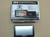 GPS навигатор 5020 PRESTIGE, фото 1